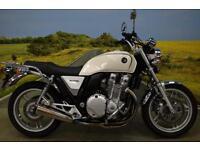 Honda CB1100 2013**YOSHIMURA TITANIUM EXHAUST SYSTEM, ABS, RETRO STYLING**