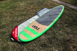 POP 11' Stand Up Paddle Board