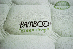 POCKET COIL ORTHOPECIC BAMBOO QUEEN SIZE SIZE MATTRESS 499.99