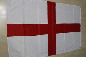 England English UK British Soccer Flag 5 feet x 3 feet