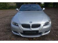 BMW 3 Series 3.0 330d M Sport Highline 2dr Convertible