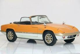 image for 1971 Lotus Elan ELAN SPRINT Convertible Petrol Manual