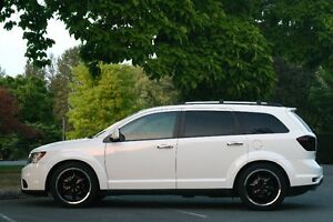 2012 Dodge Journey R/T SUV, Crossover $17,500obo