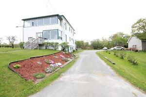 NEW PRICE! 2-Family on huge lot  - East Saint John
