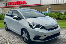 image for 2021 Honda Jazz 1.5 i-MMD (107ps) EX Auto Hatchback Petrol/Electric Hybrid Autom
