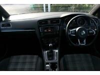 2016 Volkswagen Golf 2.0 TDI GTD 5dr DSG Auto Hatchback Diesel Automatic