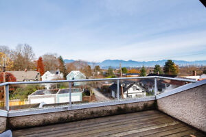 Exclusive Listing-Beautiful Family Home in Dunbar with VIEW!