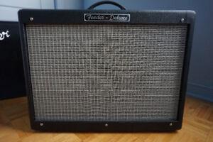 """Amplificateur Fender """"Hot Rod Deluxe"""" 180w (2007) / Comme neuve"""
