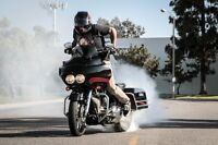 "Destination Cycles - Harley Stage ""3"" Engine Upgrades on now!!"