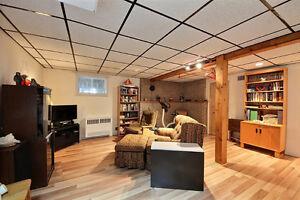 Jolie maison impeccable Saguenay Saguenay-Lac-Saint-Jean image 10