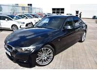 2015 15 BMW 3 SERIES 2.0 320D M SPORT 4D-1 OWNER-19