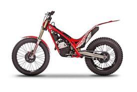 2019 Gas Gas TXT 125cc, 250cc, 280cc, 300cc Trials Bike
