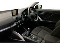2018 Audi Q2 Sport 1.4 TFSI cylinder on demand 150 PS 6-speed Estate Petrol Man