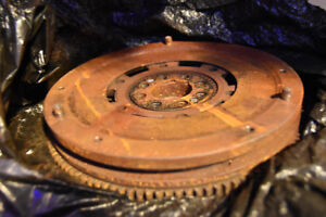 1998 BMW 318is e36 used clutch kit (Stock)