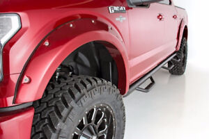 Rough Country-Ens. Extensi. Aile Pocket St. F150 15-17 (FF11511)