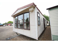 2004 Cosalt Vienna 38x12 Static Caravan | 2 beds + Winter Pack | ON or OFF SITE!