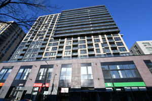 Brand New 1 Bedroom Condo in Griffintown