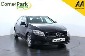 2015 MERCEDES A-CLASS A180 CDI BLUEEFFICIENCY SE HATCHBACK DIESEL