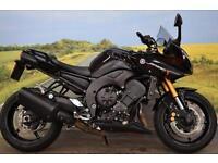 Yamaha Fazer 8 **Tail Tidy, ABS, HPI Clear**