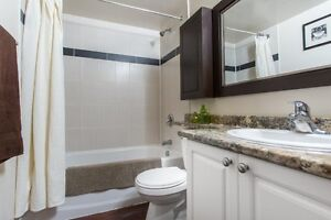 NEWLY RENOVATED 1BR & 2BR SUITES AVAILABLE AT THE CITADEL! North Shore Greater Vancouver Area image 7