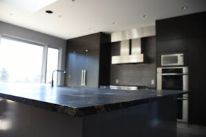 Peterson Stone Works Inc. Counter tops North Shore Greater Vancouver Area image 3