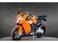2012 12 KTM RC8 1190CC