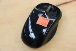 ** WIRELESS ** HP FHA-3410 Wireless Computer Mouse