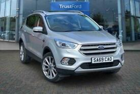 image for 2019 Ford Kuga 1.5 EcoBoost Titanium X Edition 5dr 2WD***With Panoramic Sunroof