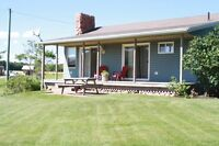 Cottage for Sale in Fernwood, PEI