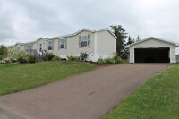 Domaine du Ruisseau / 3 Bed 2 Bath / Large Garage and Baby Barn