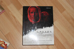 Canada - A People's History - Volume One