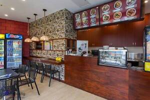 Coffee Shop / T Away and Restaurant $$ Rent Free. Own Property Fortitude Valley Brisbane North East Preview
