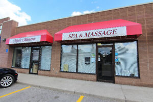 Day Spa Business For Sale