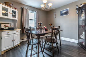 Lovely Townhouse for sale in Mount Pearl.  $159,900 St. John's Newfoundland image 5