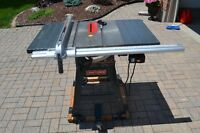 "CRAFTSMAN 254mm 10"" TABLE SAW"