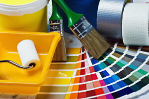 Professional Painter – Interior or Exterior - House or Business