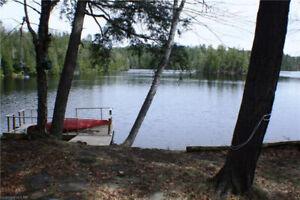 THE TRILLIUM TEAM - 'FORTESCUE LAKE' CLASSIC COTTAGE