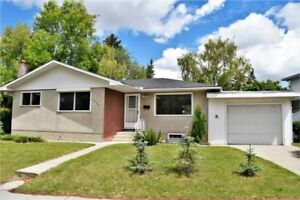 Fantastic Home for sale in Brentwood, NW Calgary...must see!!!!!