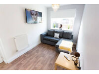 Refurbished, Stunning, Bright, Professional House share - ECCLES