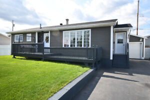 NEW LISTING!! 705 Balsam Cres