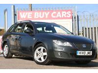 Seat Exeo 2.0TDI 143 ST S Lovely Car!! Audi a4 avant