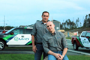 MrID Home Inspections - Certifed, Insured, HOME WARRANTIES INCL.
