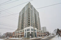 Amazing Condo Great Views Aug 1 short or long term beside LRT