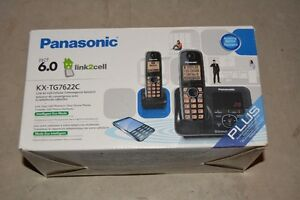 Panasonic 6.0 Link Cell