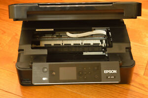 Epson XP-410 Kitchener / Waterloo Kitchener Area image 2