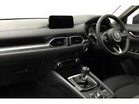2018 Mazda CX-5 D SE-L NAV Diesel red Manual