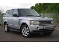 Land Rover Range Rover Td6 Vogue SE DIESEL AUTOMATIC 2006/06