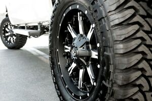TIRES AND WHEELS FINANCING -  BEST RATE! London Ontario image 10