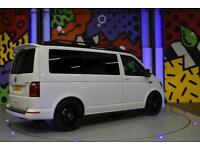 VW T6 T32 SWB 150PS DSG KOMBI HIGHLINE SPORTLINE PACK ABT FRONT