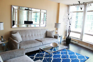 406 - Furnished 2 Bedroom Apartment Downtown